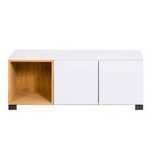 Tv-meubel 100% Kast Wit