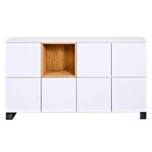Dressoir 100% Kast Wit