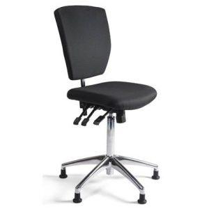 Bureaustoel 24Designs Zwart