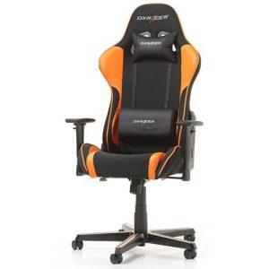 Gamestoel DXRacer Oranje