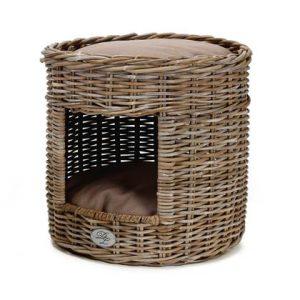 Kattenmand Designed by Lotte Bruin