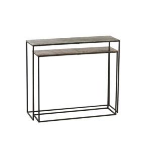 Sidetable Duverger RVS