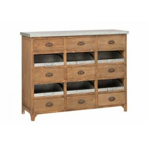 Dressoir Duverger Beige