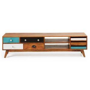 Tv-meubel Kave Home Multicolor