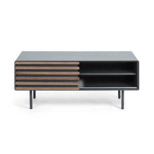 Tv-meubel Kave Home Bruin