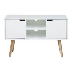 Tv-meubel MOOS Wit