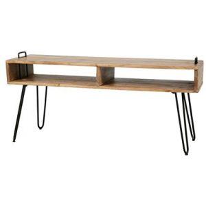 Tv-meubel MOOS Bruin