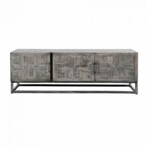 Tv-meubel Davidi Design Grijs