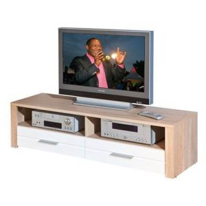 Tv-meubel Interlink SAS Bruin