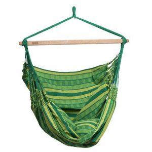 Hangstoel Tropilex Groen