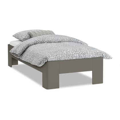 Eenpersoonsbed Beter Bed Select Wit