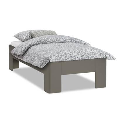 Eenpersoonsbed Beter Bed Select Zwart