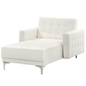 Daybed Beliani Wit