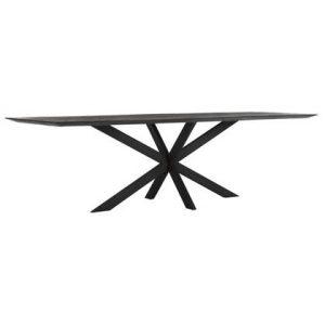 Eettafel 24Designs Zwart