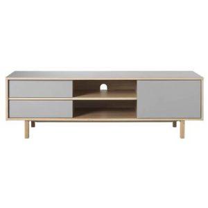 Tv-meubel 24Designs Grijs