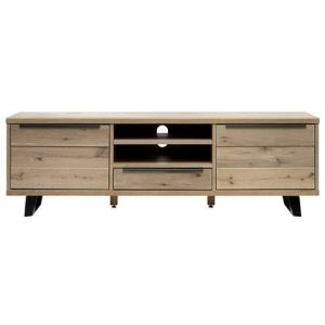 Tv-meubel 24Designs Bruin