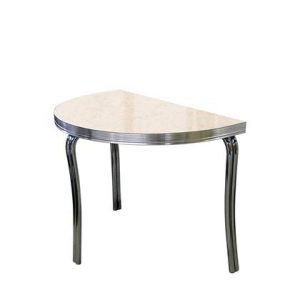 Sidetable Bel Air Wit